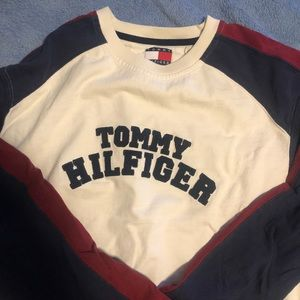 Vintage Tommy Hilfiger Long Sleeve size XL